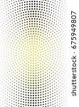 dark green  yellow abstract... | Shutterstock . vector #675949807