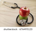 concept for diet  healthcare