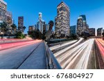 Downtown Los Angeles Financial...