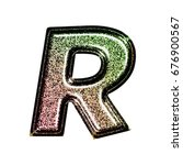 sparkling ink stamped grunge... | Shutterstock . vector #676900567