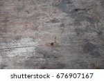 texture of the wood on the... | Shutterstock . vector #676907167