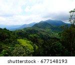 beautiful ponmudi hills  kerala.