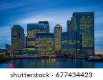 london  england   the... | Shutterstock . vector #677434423