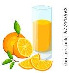 design template banner  poster  ... | Shutterstock .eps vector #677443963