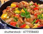 One Pot Dish   Delicious Stir...