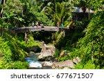 bali  indonesia   may 6  2017   ...   Shutterstock . vector #677671507