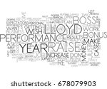 what do employees wish for most ... | Shutterstock .eps vector #678079903