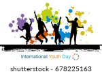 vector illustration of... | Shutterstock .eps vector #678225163