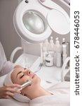 rejuvenation  hydration and... | Shutterstock . vector #678446053