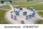 alliance  ne  usa   july 9 ... | Shutterstock . vector #678485767