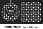 abstract concept vector... | Shutterstock .eps vector #678538267