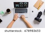 photography  people and... | Shutterstock . vector #678983653