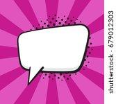 vector illustration. comic...   Shutterstock .eps vector #679012303