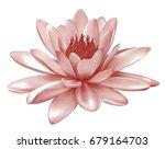 vector realistic illustration... | Shutterstock .eps vector #679164703