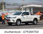 chiang mai  thailand  february...   Shutterstock . vector #679284703