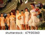 phuket   december 27  models at ... | Shutterstock . vector #67930360