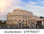 13 july 2016   vivekanandar... | Shutterstock . vector #679796077