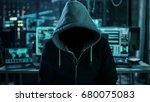 dangerous internationally... | Shutterstock . vector #680075083