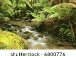 A River Flows Softly Through...