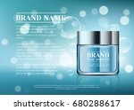 a beautiful template for... | Shutterstock .eps vector #680288617
