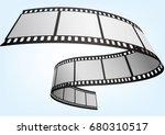 cinema   movie and photography... | Shutterstock .eps vector #680310517