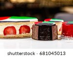 uae national holiday... | Shutterstock . vector #681045013
