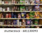 russia  st. petersburg 20 11... | Shutterstock . vector #681130093