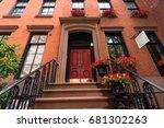 new york   ny usa    july 12 ... | Shutterstock . vector #681302263