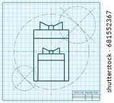 Vector Blueprint Two Presents...