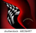 race sports background design | Shutterstock .eps vector #68156497