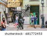 July 30  2015 The Bulgakov...