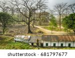 Small photo of HDR Landscape Manas National park Assam