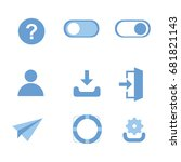 user interface icons  download  ...