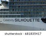 velsen  the netherlands   july... | Shutterstock . vector #681835417