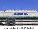 toshima  tokyo  japan   april... | Shutterstock . vector #681946147