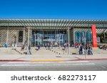 san francisco  usa   july 18 ...   Shutterstock . vector #682273117