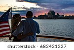 baltimore  maryland  usa   july ...   Shutterstock . vector #682421227