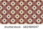 abstract background with...   Shutterstock . vector #682484047