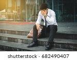 people unemployed businessman...