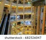 jakarta  indonesia   july 14 ...   Shutterstock . vector #682526047