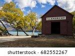Glenorchy  New Zealand  06...