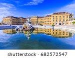 vienna  austria   28 june  2017 ... | Shutterstock . vector #682572547