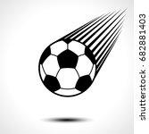 Soccer Ball Or Football...