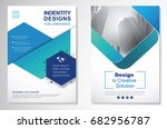 template vector design for... | Shutterstock .eps vector #682956787