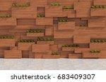 3d rendering   illustration of... | Shutterstock . vector #683409307