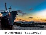 baltimore  maryland  usa   july ...   Shutterstock . vector #683639827