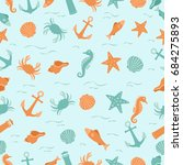 fun summer holiday pattern  ...