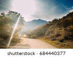 khidistavi   ateni   boshuri... | Shutterstock . vector #684440377