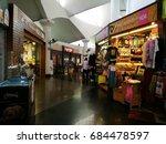 july 26th  2017   kuala lumpur  ... | Shutterstock . vector #684478597