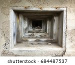 World War Two Concrete Bunker ...